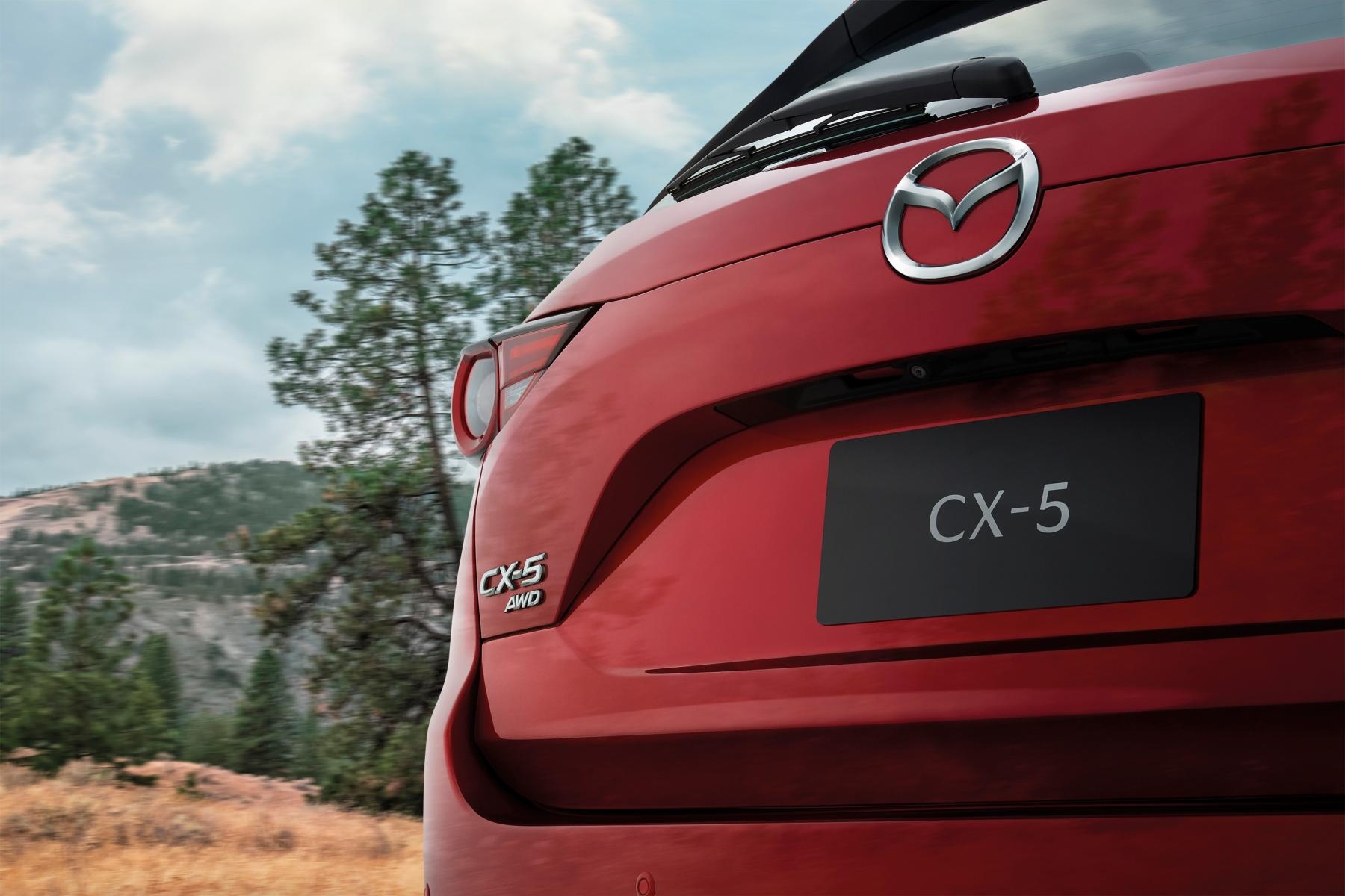 Mazda CX-5 2022 AutoinfoOnline (27)
